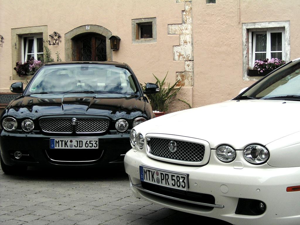 Der Baby-Jaguar X-Type findet sich nicht mehr im Modellprogramm.