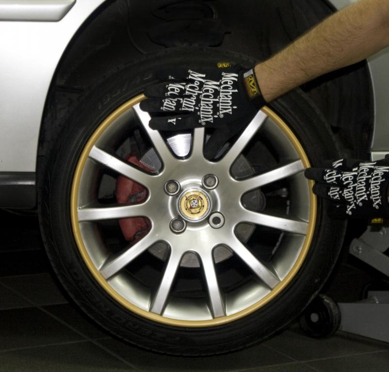 Der in.pro Wheels Protector: Stylischer Schutz für die Felge?