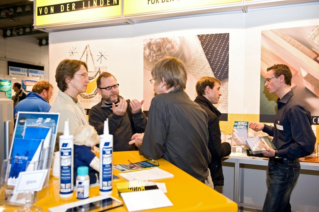 Deutschlands einzige REFIT- & Klassiker-Messe feiert vom 26. bis 28. Februar 2010 ihren fünften Geburtstag und lädt Bootsliebhaber und Bastler in die Messe Bremen ein.