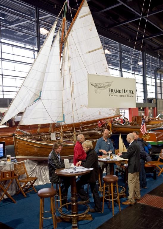 Die BOATFIT findet von Freitag, 26. Februar, bis Sonntag, 28. Februar 2010, in den Hallen 4 und 5 der Messe Bremen statt.