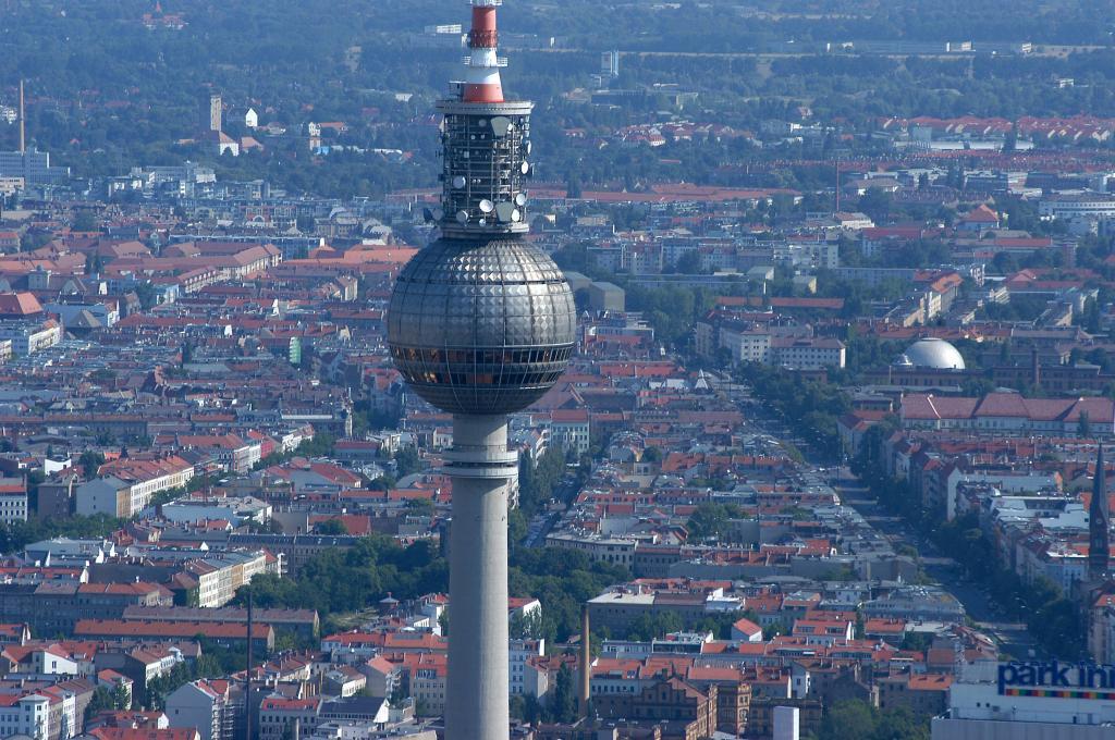 Die Berliner Luft – trotz Umweltzone mehr Feinstaub als je zuvor
