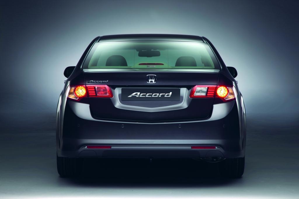 Fahrbericht Honda Accord 2.2 i-DTEC Executive: Viel Sicherheit an Bord