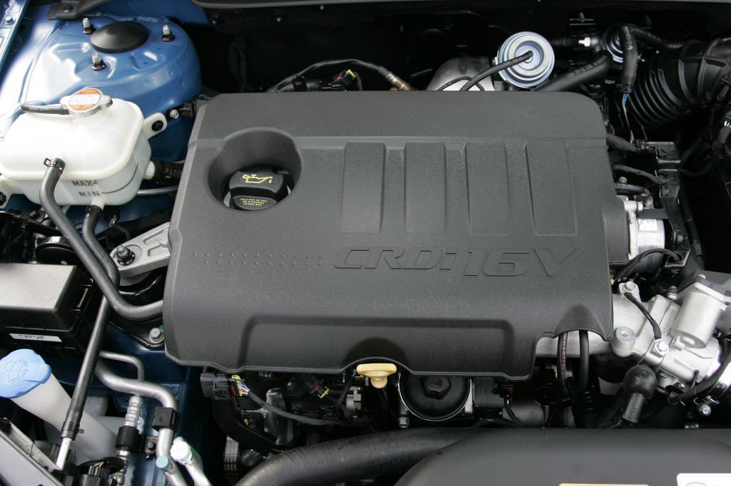 Fahrbericht Kia Ceed 1.6 CRDi Spirit 115: Überzeugender Auftritt  - Bild(8)