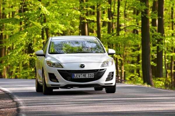 Fahrbericht Mazda3: Der sportliche Hai im Golf-Becken