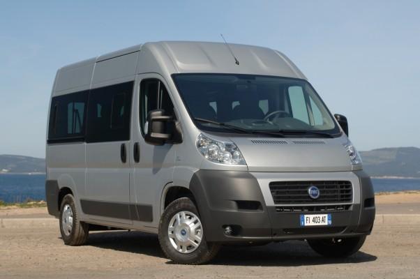 Fiat Professional: Ein besonderes Angebot für Bonitätsstarke
