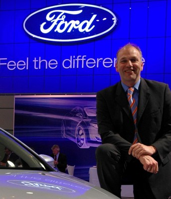 Ford-Bestandsaufnahme: