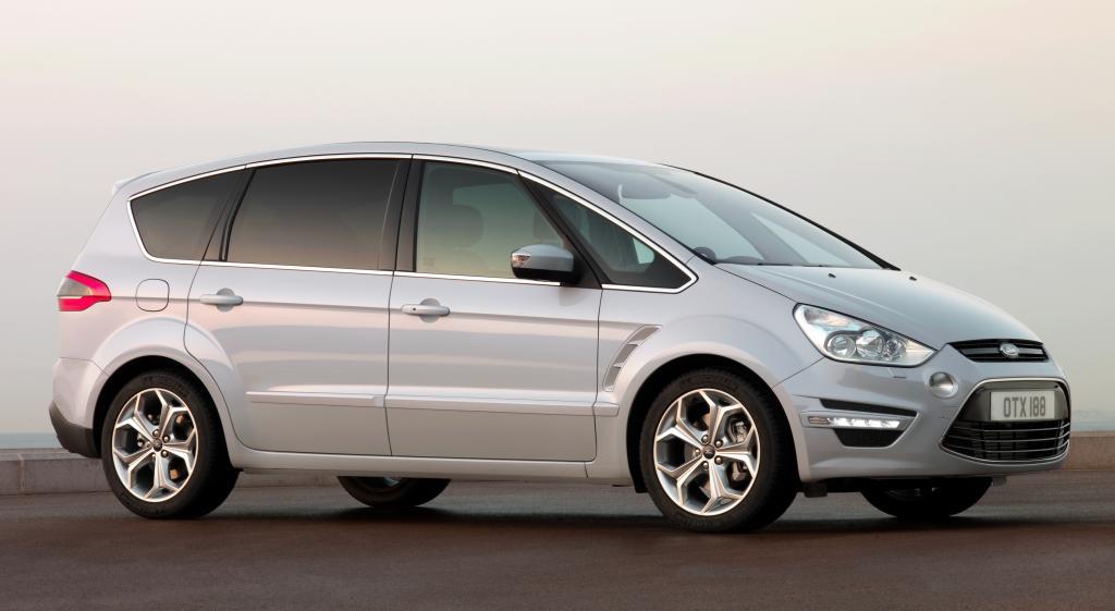 Ford demnächst mit 46 Euro 5-Modellen