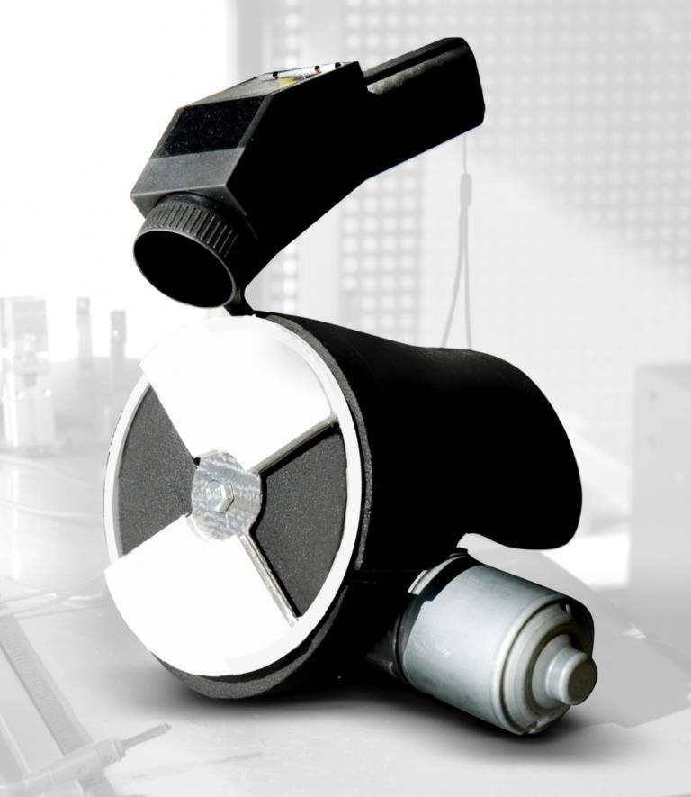 Ford entwickelt neue Methode zur Messung der Kontakttemperatur
