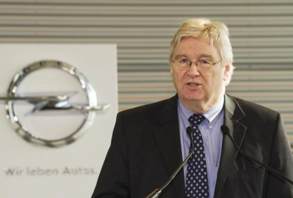 GM legt Sanierungskonzept vor und beantragt 1,5 Milliarden Euro Staatshilfe