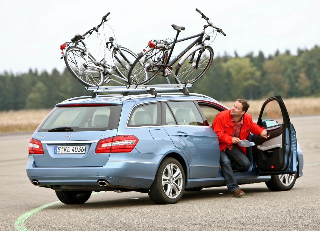 GTÜ testete fünf Fahrradhalter - Bild(3)