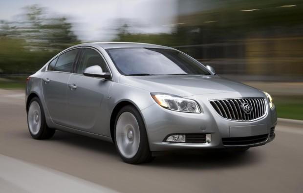 General Motors plant Erweiterung für den US-Insignia