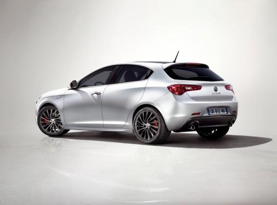 Genf 2010: Alfa Romeo Giulietta kommt im Mai auf den Markt