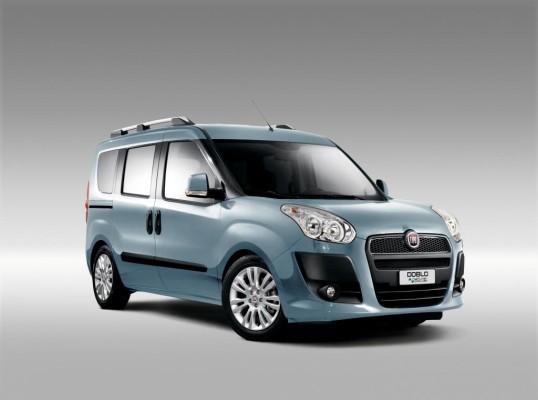 Genf 2010: Fiat stellt Zweizylinder-Motor vor