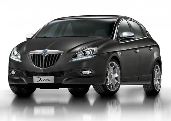 Genf 2010: Lancia und Chrysler stellen gemeinsam aus