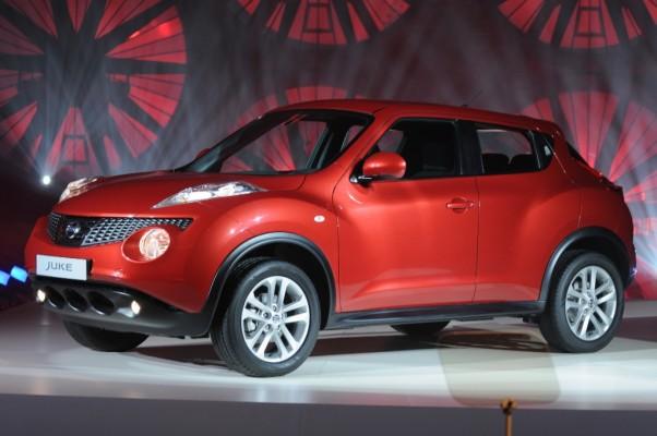 Genf 2010: Nissan zeigt zwei Weltpremieren