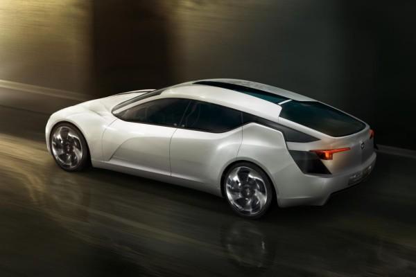 Genf 2010: Opel blickt mit dem Flextreme GT/E in die Zukunft