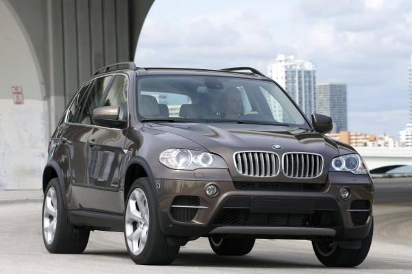 Genfer Salon 2010: BMW will seine Effizienz weiter steigern