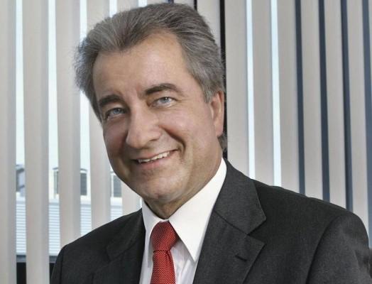 Geschäftsführerwechsel bei Carglass® Deutschland