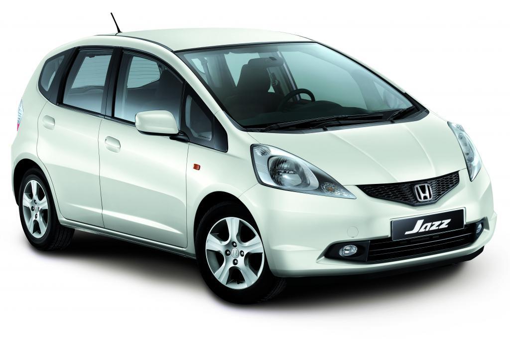 Honda Jazz und Civic mit bis zu 5000 Euro Preisvorteil
