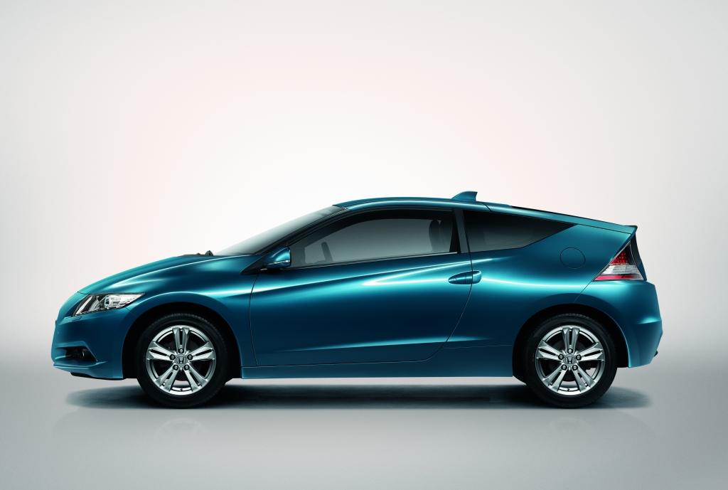 Honda startet für den CR-Z ungewöhnliche Filmkampgane
