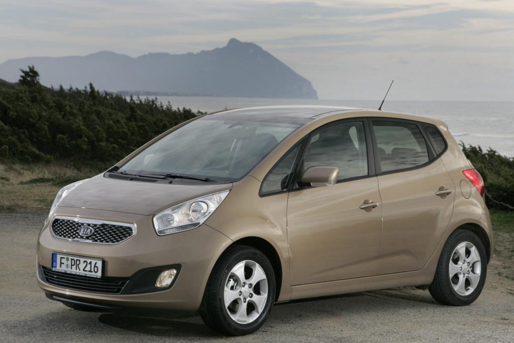 Hyundai Kia zieht Lehren aus Toyota-Rückrufen