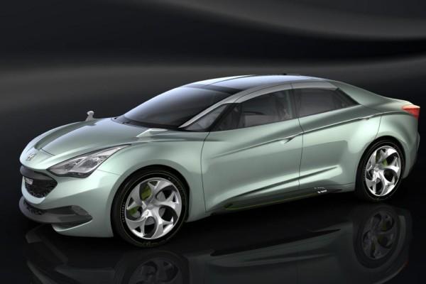 Hyundai und Kia zeigen ihre neuen Mittelklässler