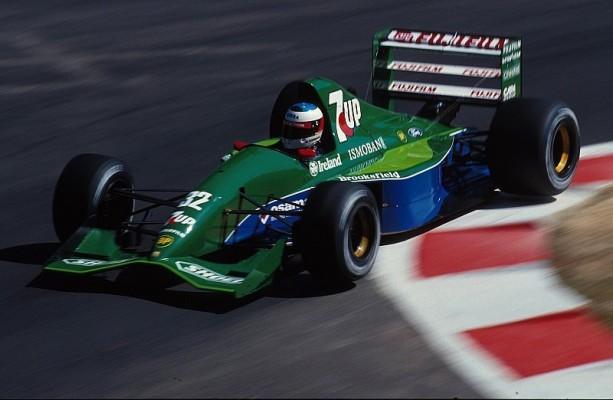 Jordan setzt auf Hamilton, nicht Schumacher: Junge Wilde noch aggressiver