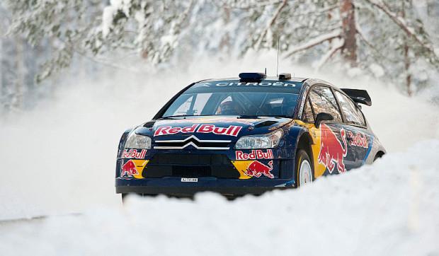 Kimi Räikkönen vor WRC-Debüt bei Rallye Schweden: Ich bin bereit