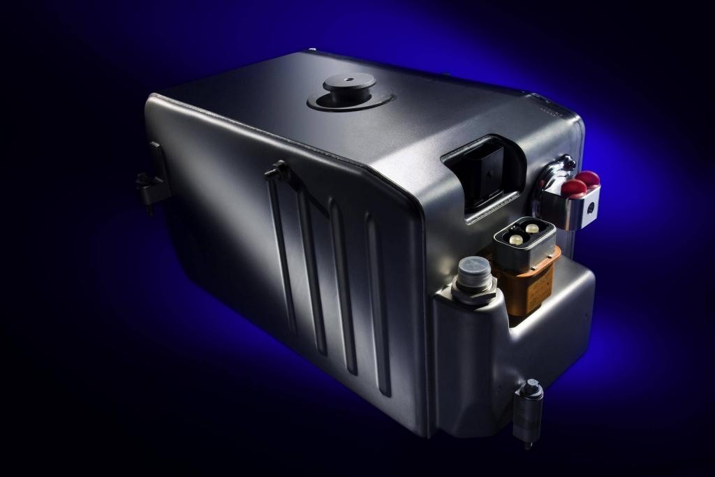 Lithium-Ionen-Batterien - derzeit der gefragteste Energiespeicher für E-Fahrzeuge.