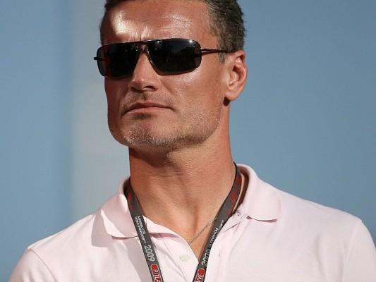 McLaren-Duell: Coulthard hält sich bedeckt: Button kann zeigen wie gut er ist