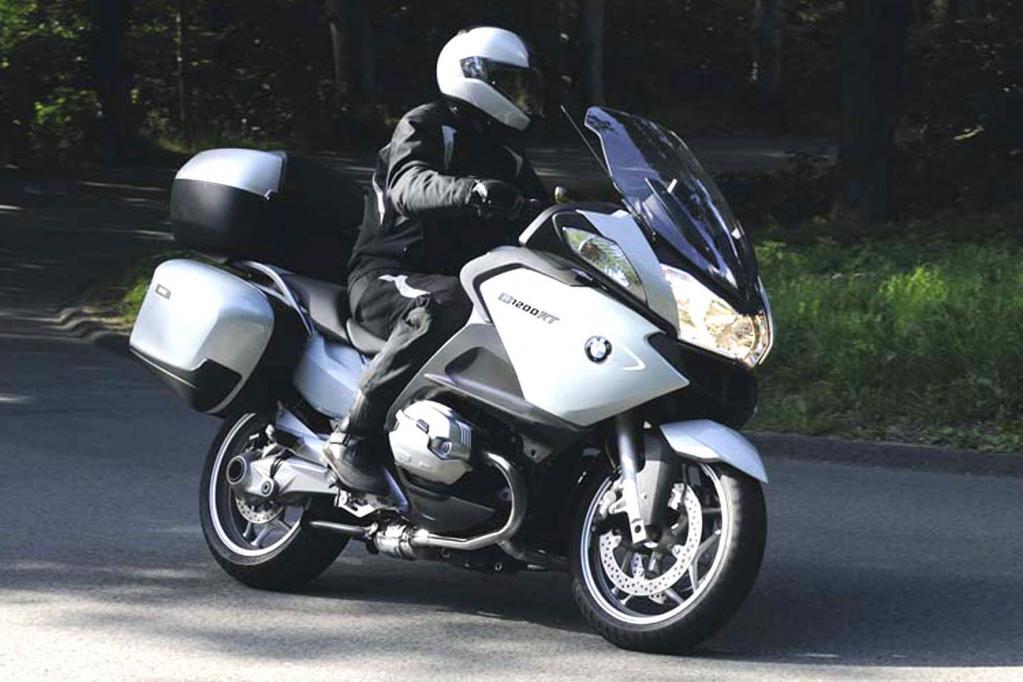 Messe ''Motorrad'': Elektrik im Zweirad auf dem Vormarsch