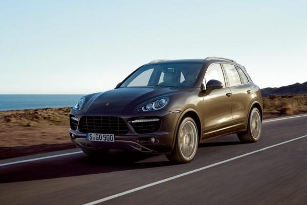 Neuer Porsche Cayenne: Leichtbau und Hybridantrieb