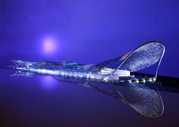 New York Aquarium Coney Island, New York; ein Beitrag von Cloud 9.