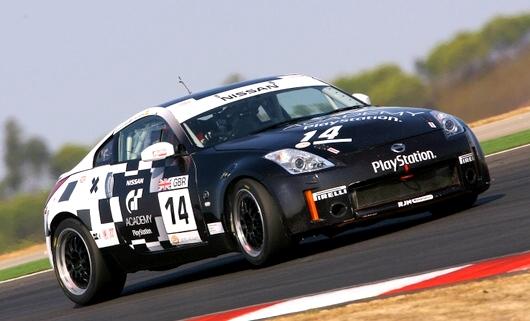 Nissan GT Academy: Jetzt geht es auf die Rennstrecke