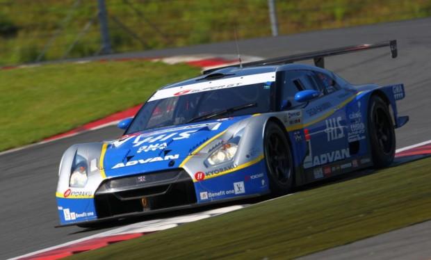 Nissan legt Motorsportprogramm fest