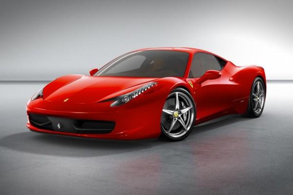 Nur leichtes Minus für Ferrari