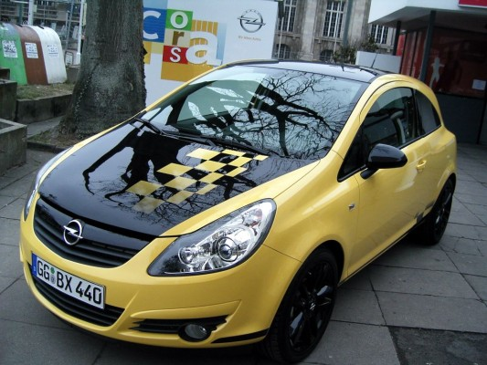 Opel Corsa: Erfrischungskur für Antriebstechnik