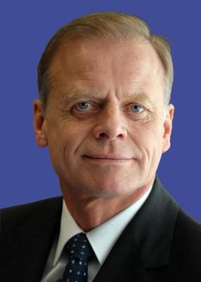 Raimund Müller in ADAC-Geschäftsführung berufen