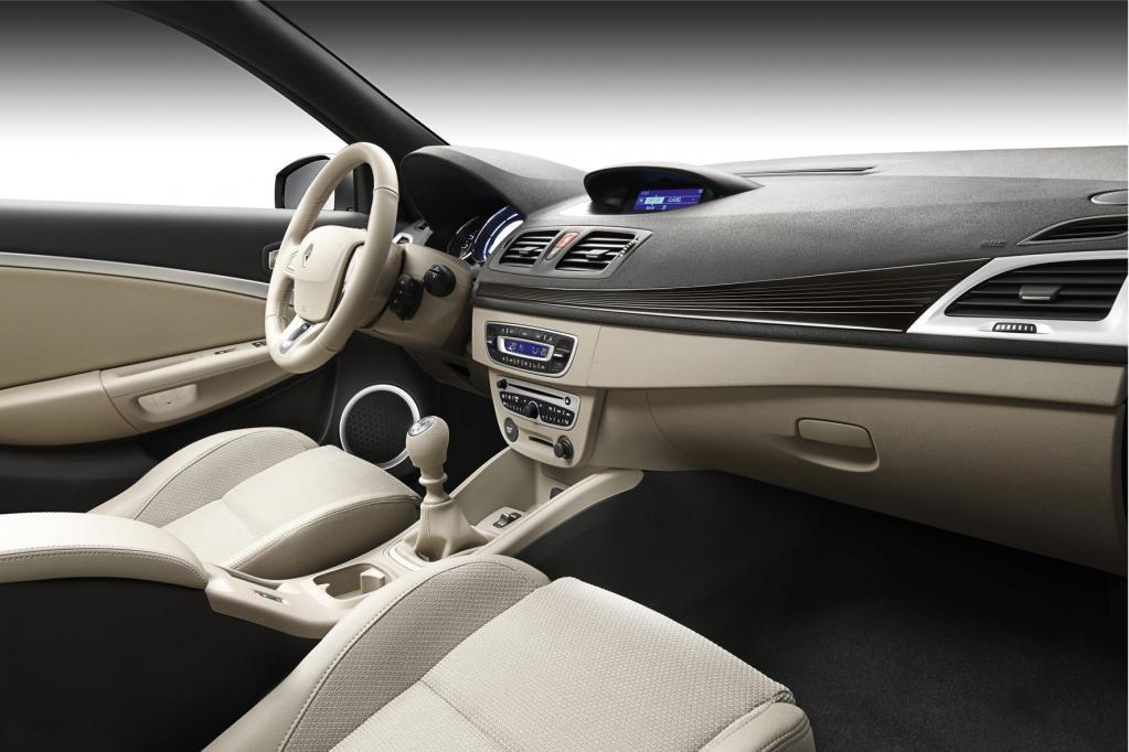 Renault Megane Cabrio mit Panorama-Glasdach