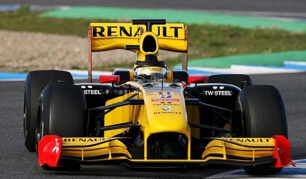 Robert Kubica: Bereit für Bahrain