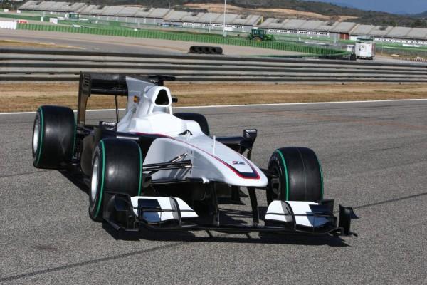 Sauber F1: Willy Rampf gibt Schlüsselposition ab
