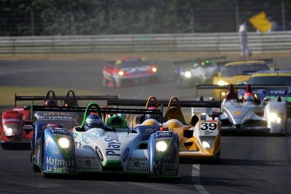 Sebastien Loeb nicht in Le Mans: Zeit zum Durchatmen