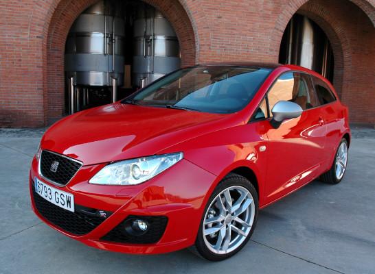 Spanisches F(ormula)R(acing): Seat legt bei Ibiza mit 143-PS-Turbodiesel nach