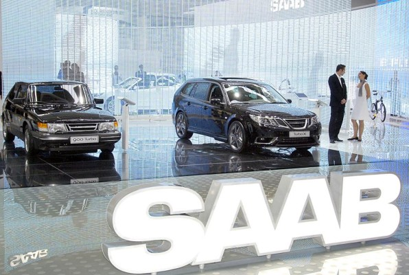 Spyker: EIB-Kredit und Staatsbürgschaft für Saab-Übernahme