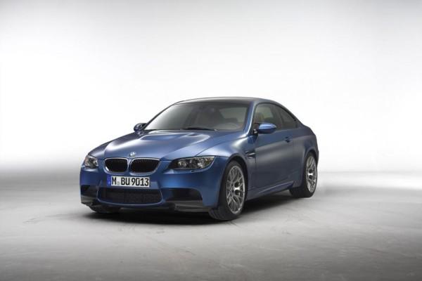 Start-Stopp-System für BMW M3