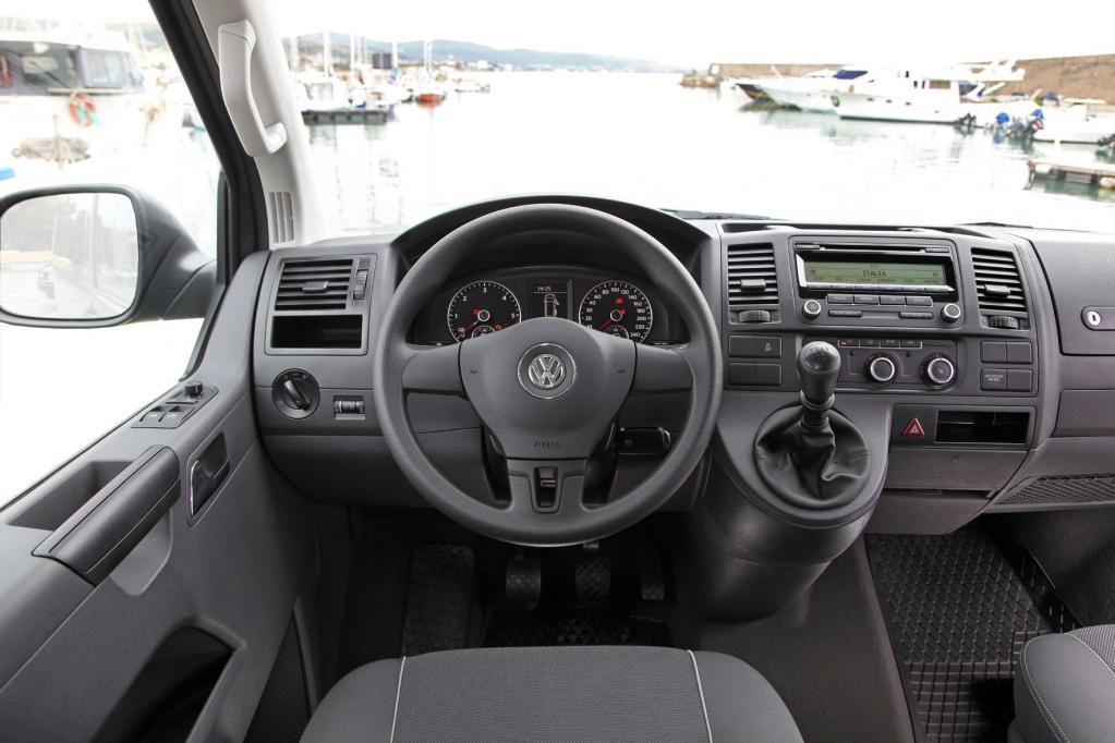 VW Multivan jetzt auch mit Allradantrieb