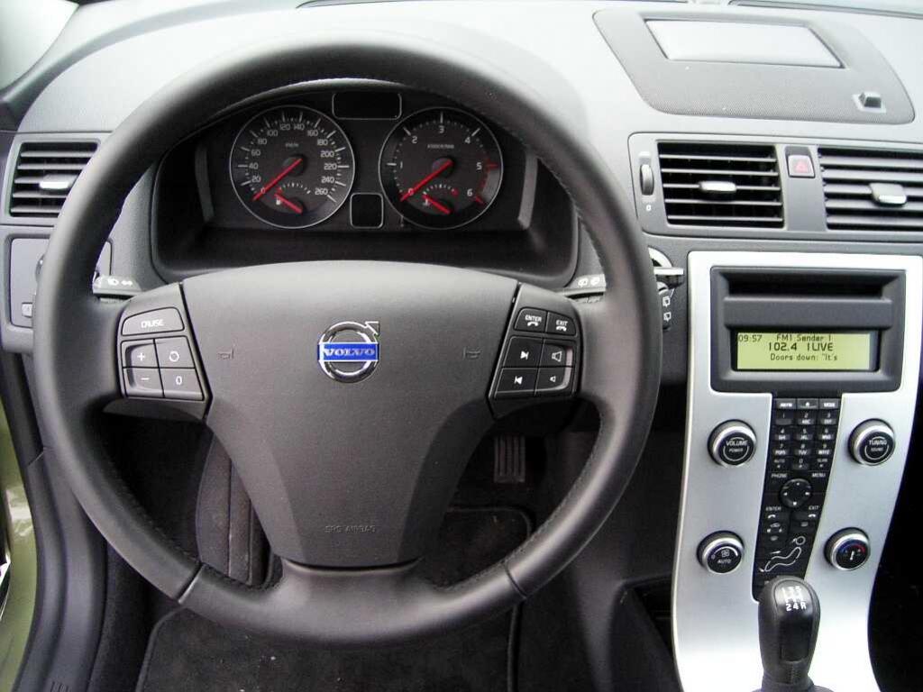 Volvo C30/C70: Kompaktwagen und Coupé-Cabriolet