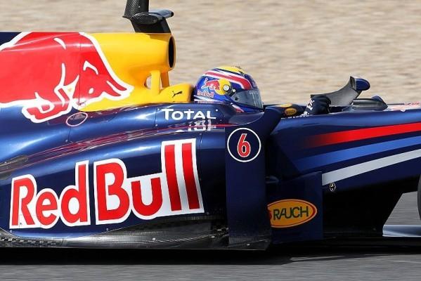 Webber: Alonso ist der perfekte Ferrari-Mann: Es wird spannend