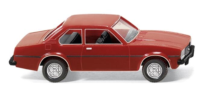 Wiking legt Puch G und Mercedes-Benz 220 Coupé auf - Bild