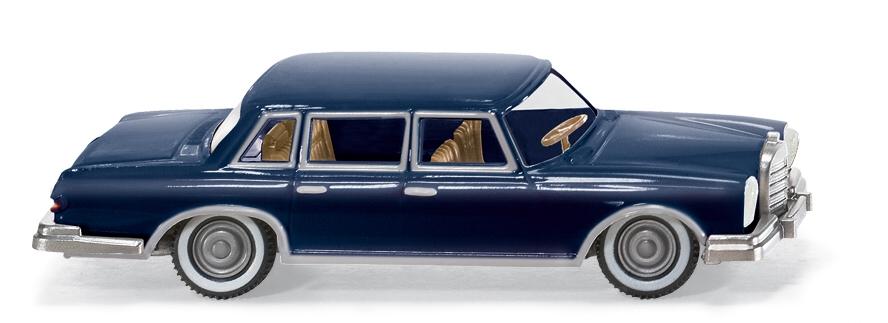 Wiking legt Puch G und Mercedes-Benz 220 Coupé auf - Bild(7)